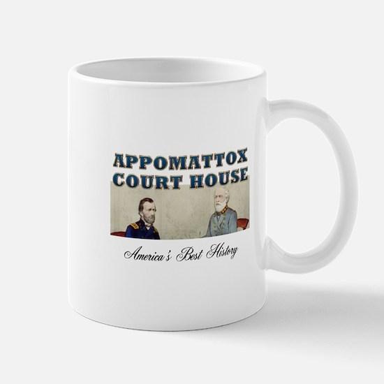 ABH Appomattox Mug