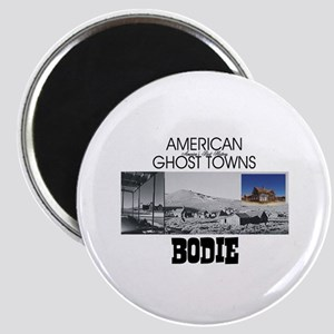 ABH Bodie Magnet