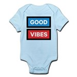 Good Vibes Body Suit