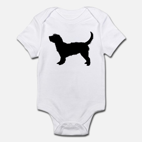 Grand Basset G V Infant Creeper