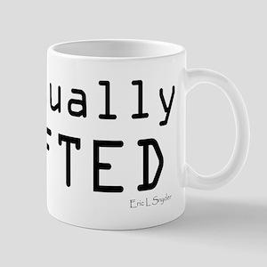Textually Gifted Mug