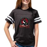 Kid's Football Shirt T-Shirt