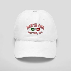 Boston North End Cap