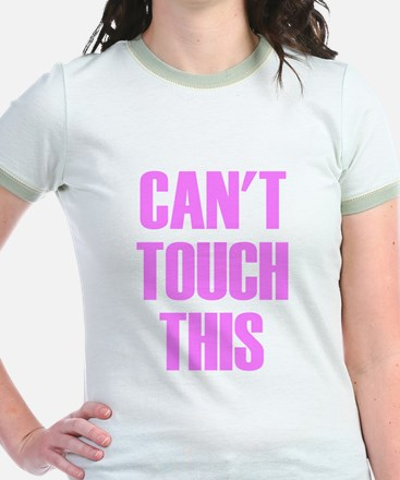 Can't Touch This T