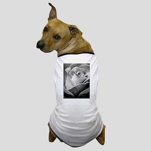 Rose IV Dog T-Shirt