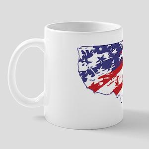 Graffiti America Mug
