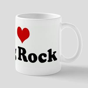 I Love Prog Rock Mug