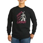 Horror from the Grave 2 Long Sleeve Dark T-Shirt