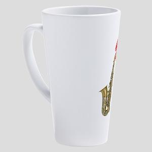 BLOW ME 17 oz Latte Mug