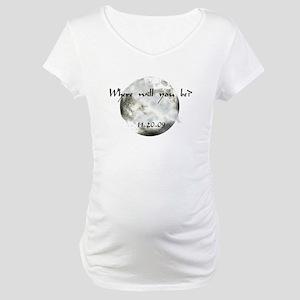 New Moon Premiere Maternity T-Shirt