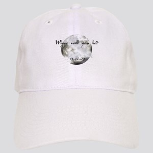 New Moon Premiere Cap