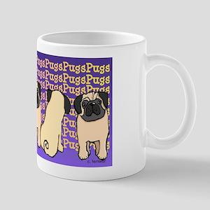 Pug Mug! Mug