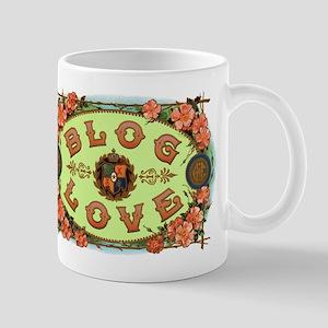 BLOG LOVE Mug