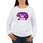 Old New Orleans Women's Long Sleeve T-Shirt