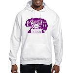 Old New Orleans Hooded Sweatshirt