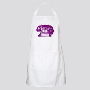 Old New Orleans BBQ Apron