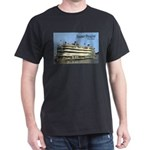 Old New Orleans Dark T-Shirt
