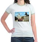 Old New Orleans Jr. Ringer T-Shirt