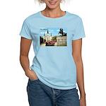 Old New Orleans Women's Light T-Shirt