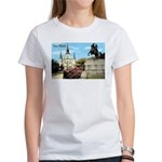 Old New Orleans Women's T-Shirt