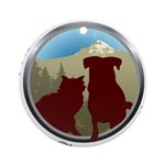 FOCP Ornament (Round)