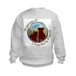 FOCP Kids Sweatshirt