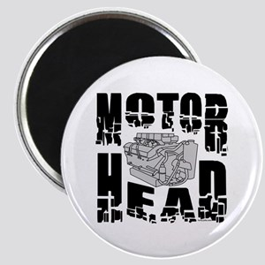 Motor Head Magnet