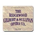 Ridgewood G&S Mousepad
