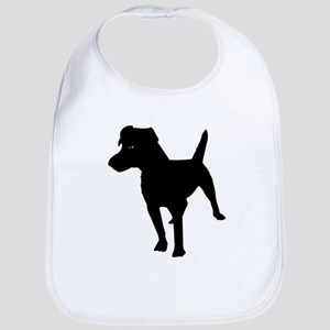 Patterdale Terrier Bib