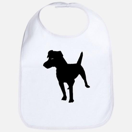 Patterdale Terrier Bib