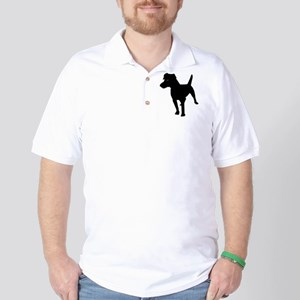 Patterdale Terrier Golf Shirt