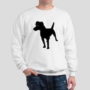 Patterdale Terrier Sweatshirt