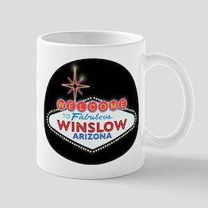 Fabulous Winslow Mug