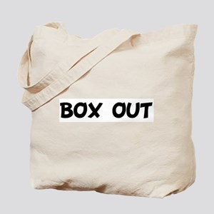BOX OUT Tote Bag