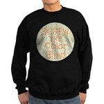 Color Blind Sweatshirt (dark)