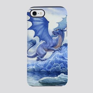 Ice Dragon iPhone 7 Tough Case