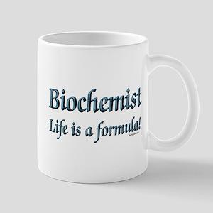 Biochemist Mug