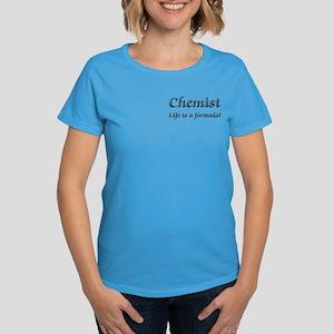 Chemist Women's Dark T-Shirt