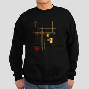 Skware Skare Sweatshirt (dark)