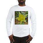 Sierra Columbine Long Sleeve T-Shirt