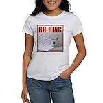 Boring Office Guy Women's T-Shirt