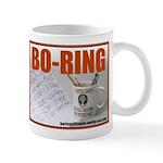 Boring Office Guy Mug