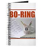 Boring Office Guy Journal