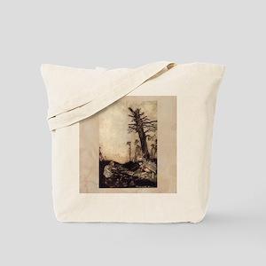 Pool of Tears Tote Bag