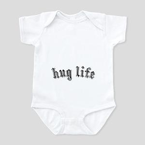 hug life Infant Bodysuit