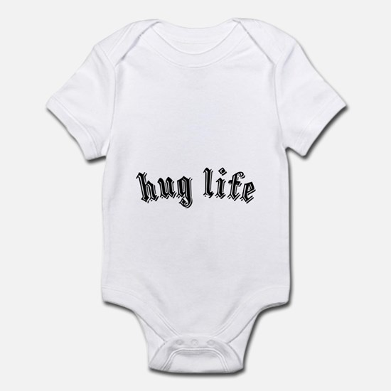 hug life Infant Bodysuit