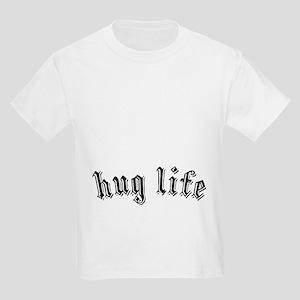 hug life Kids Light T-Shirt