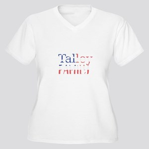 Talley Family Plus Size T-Shirt