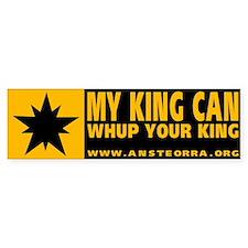 Ansteorra Vinyl