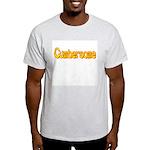Cumbersome Ash Grey T-Shirt